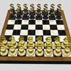 Dollar Euro Chessboard_140