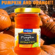 Pumpkin orange ad 2