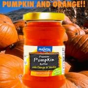 Pumpkin orange ad 2